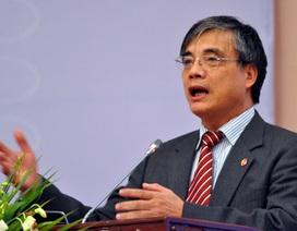 TS Trần Đình Thiên: Doanh nghiệp tư nhân vẫn bị coi rẻ, bị đè nặng vì chi phí