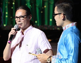 """Ca sĩ Đăng Dương, đạo diễn Trần Lực nhớ lại tuổi thơ với """"Hoa tháng 5"""""""