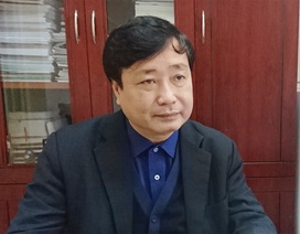 """""""Hà Nội chỉ muốn hạ thấp đường bên trong đê sông Hồng"""""""