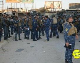 Trận quyết chiến ở thành cổ Mosul với 150.000 con tin