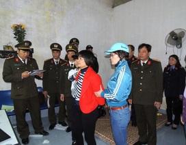 """Trần Thị Nga lĩnh 9 năm tù về tội """"Tuyên truyền chống Nhà nước CHXHCN Việt Nam"""""""