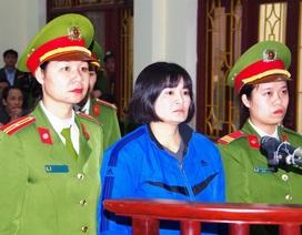Giữ nguyên bản án với Trần Thị Nga về tội ''Tuyên truyền chống Nhà nước''