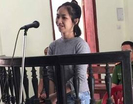 Mẹ 3 con lĩnh 4 năm tù vì thấy trẻ dễ thương nên bắt về nuôi