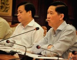 TPHCM: Đừng để cơ quan Nhà nước là nỗi ám ảnh của doanh nghiệp