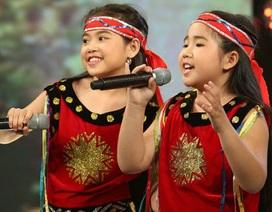 Hành trình chinh phục tài năng âm nhạc của Quán quân Hiền Trân