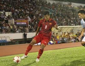 U20 Việt Nam hạ New Zealand như cách lứa Công Phượng thắng Australia?