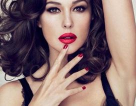 Vì sao phụ nữ trang điểm đậm khiến đàn ông phát cuồng