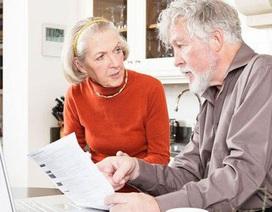 Phía sau chuyện nước Anh nâng tuổi nghỉ hưu lên 68 tuổi