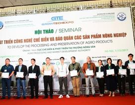 Cơ hội giúp nông dân Việt Nam ứng dụng công nghệ đổi mới sáng tạo