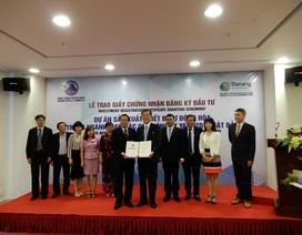 Nhật Bản đầu tư dự án sản xuất thiết bị tự động hóa trong ngành may mặc vào Đà Nẵng