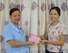 Nữ hộ lý nhặt được hơn 6 triệu đồng trả lại cho bệnh nhân