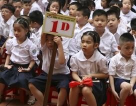 Làm thế nào để trẻ thích đi học lớp 1?
