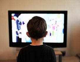 Trẻ và hệ quả không ngờ từ việc dùng thiết bị công nghệ quá nhiều