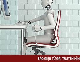 Trí tuệ nhân tạo có thể thay thế con người trong tương lai?