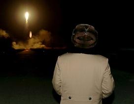 Triều Tiên muốn phát triển tên lửa đạn đạo hạt nhân có thể tấn công Mỹ trong năm 2017