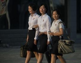 Muôn màu cuộc sống ngày hè ở Triều Tiên