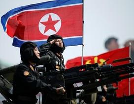 Triều Tiên cảnh báo chiến tranh hạt nhân có thể xảy ra bất kỳ lúc nào