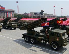 Triều Tiên cảnh báo toàn bộ lãnh thổ Mỹ nằm trong tầm bắn