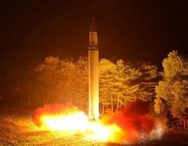 Không cần thử nghiệm, Triều Tiên vẫn có thể phát triển hạt nhân