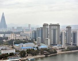 Cận cảnh nhịp sống năng động tại Triều Tiên