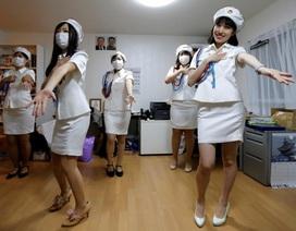 Câu lạc bộ người hâm mộ Triều Tiên tại Nhật Bản