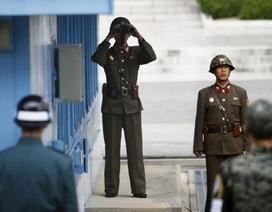 Công dân Mỹ bị bắt vì vượt giới tuyến vào Triều Tiên