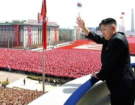 Sáng kiến nào của Nga khiến Triều Tiên hứng thú?