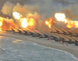 Cố vấn chính phủ Trung Quốc kêu gọi chuẩn bị cho chiến tranh Triều Tiên