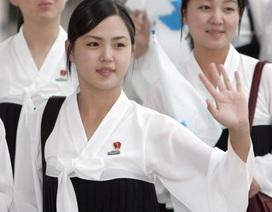 Cuộc sống kín tiếng của Đệ nhất phu nhân Triều Tiên