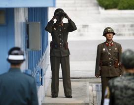 Ông chủ Lầu Năm Góc sắp tới nơi nguy hiểm nhất trên bán đảo Triều Tiên