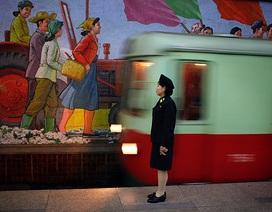 Triều Tiên cấm các nhà ngoại giao nước ngoài chụp ảnh