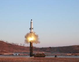 Giới chức Triều Tiên tới Mỹ để đàm phán