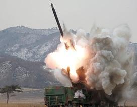 Triều Tiên tuyên bố đáp trả quân sự mạnh nhất nhằm vào Mỹ, Hàn Quốc
