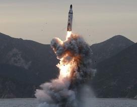 Mỹ và đồng minh sẵn sàng bắn hạ tên lửa Triều Tiên