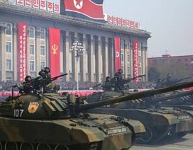 5 lý do Mỹ không thể tấn công Triều Tiên giống Syria