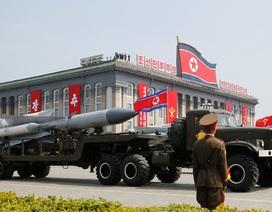 Nga ngăn Liên Hợp Quốc ra tuyên bố lên án Triều Tiên
