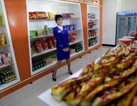 Sự bùng nổ của hàng hóa gắn mác Triều Tiên giữa vòng vây cấm vận