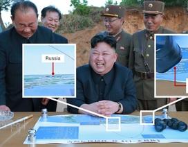 Triều Tiên để lộ bí mật khi đăng ảnh nhà lãnh đạo Kim Jong-un?