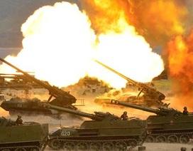 Bộ trưởng Quốc phòng Mỹ: Chiến tranh với Triều Tiên sẽ là thảm họa