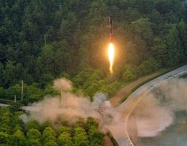 Triều Tiên tuyên bố tiếp tục chương trình hạt nhân bất chấp lệnh trừng phạt mới