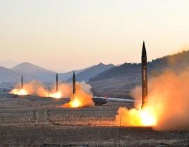 """Nghị sỹ Mỹ cáo buộc Trung Quốc hỗ trợ Triều Tiên """"qua mặt"""" lệnh trừng phạt"""