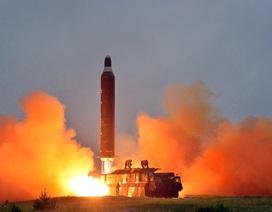 Mỹ thừa nhận Triều Tiên đang tiến nhanh trong chương trình tên lửa
