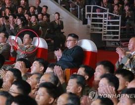 Triều Tiên thăng hàm thượng tướng cho người chế tên lửa liên lục địa