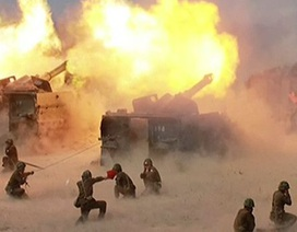 Chuyên gia cảnh báo kết cục thảm khốc nếu chiến tranh với Triều Tiên