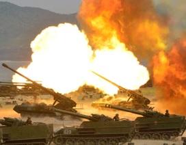 Triều Tiên cảnh báo thảm họa khủng khiếp nhất nếu Mỹ phát động chiến tranh
