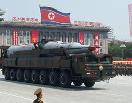 """Vì sao 6 """"vòng kim cô"""" của Liên Hợp Quốc không thể cản bước Triều Tiên?"""