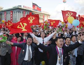 Kinh tế Triều Tiên tăng trưởng mạnh nhất trong 17 năm bất chấp cấm vận