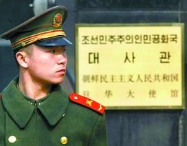 Đại sứ quán Triều Tiên ở Bắc Kinh bị đột kích vì quan chức xem phim Hàn