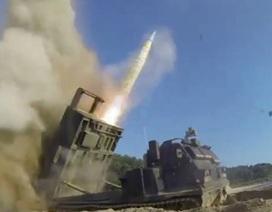 Mỹ, Hàn Quốc cân nhắc đáp trả quân sự Triều Tiên sau vụ phóng tên lửa