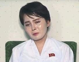 """Triều Tiên tuyên bố """"tha bổng"""" nhiều phụ nữ đào tẩu hồi hương"""